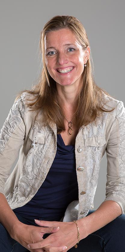 Alice Zeilinga-Gerritsen - helpt bij emotionele fysieke en mentale klachten - Praktijk Immens