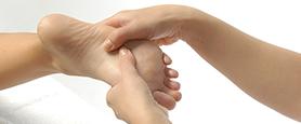 Massage - Sportmassage - Voetmassage - Praktijk Immens